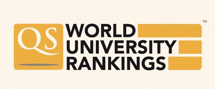 莫斯科国立师范大学历史上首次进入QS大学世界领先排名,并巩固其在全国学术排名RAEX-100中的地位